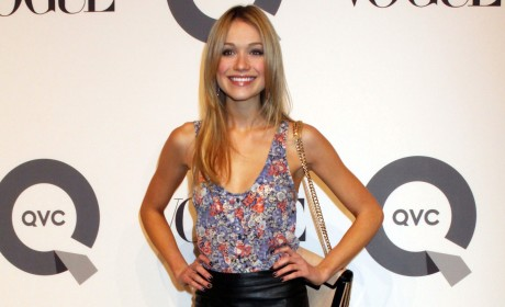 Katrina Bowden: Engaged to Ben Jorgensen!