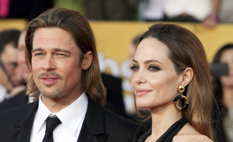 Being Brad Pitt: Poser Arrested for Embezzlement