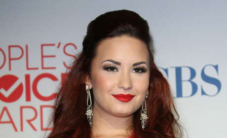 Which look do you prefer on Demi Lovato?