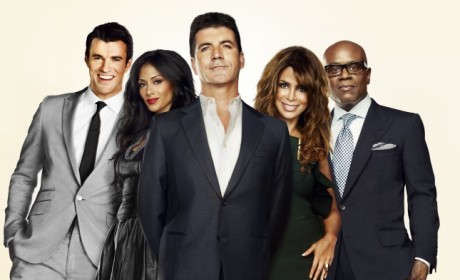 Who should take over as an X Factor judge?