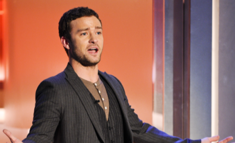 Happy 31st Birthday, Justin Timberlake!