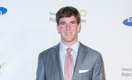 Abby McGrew, Eli Manning to Wed This Weekend!