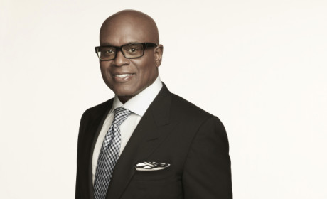 L.A. Reid to Return for Season 2 of The X Factor