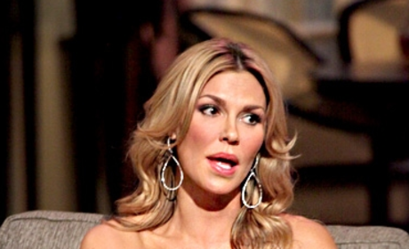 The Real Housewives of Beverly Hills Reunion Recap, Part II: Let the Brandi Glanville Bashing Begin!