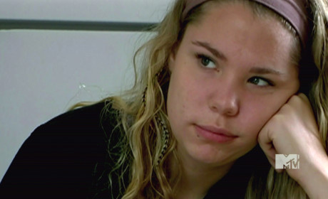 A Kailyn Lowry Picture