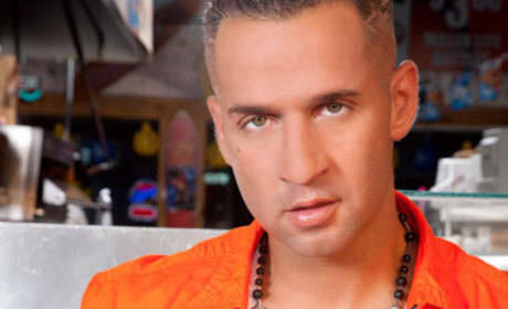 Jersey Shore Recap: The Situation Strips Down, Meatballs Go to Town
