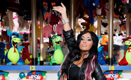 Jersey Shore: Looking to Phase Out Snooki and The Situation?