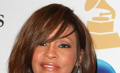 Whitney Houston Death May Have Been Caused By Prescription Drug Overdose, Drowning
