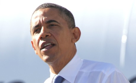 President Obama Announces Support For Gay Marriage