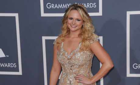Miranda Lambert on Chris Brown: The Message He Sends is Not Okay!