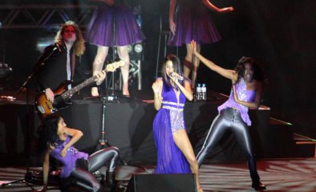 Selena Gomez and The Scene: It's Over!