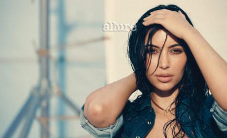 Kim Kardashian is Everywhere!