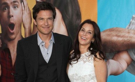 Jason Bateman, Amanda Anka Welcome Daughter #2!