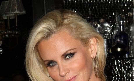 Jenny McCarthy Has Nice Things to Say About Jim Carrey