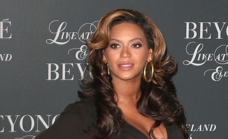 Beyonce Planning New Album(s), Blue Ivy Songs