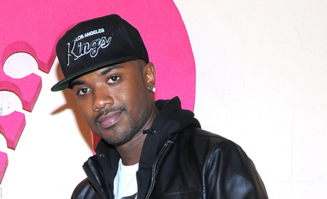 Ray J Misses Whitney Houston, Releases Statement on Singer's Passing