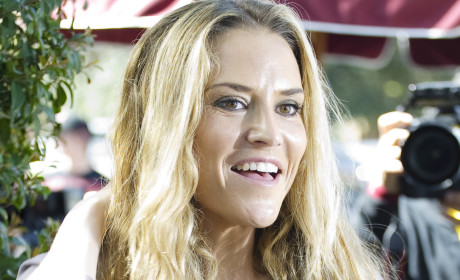 "Brooke Mueller on Way to ""Total and Complete Sobriety,"" Rep Says"