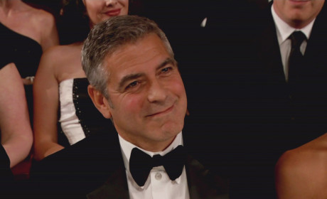 George Clooney on Gay Rumors: Bring 'Em!