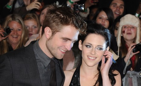Which couple do you like better, Robert and Kristen or Blake and Ryan