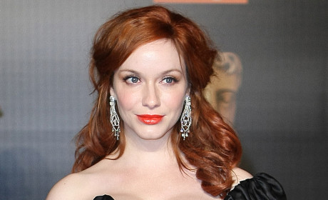 SAG Awards Fashion Face-Off: Christina Hendricks vs. January Jones