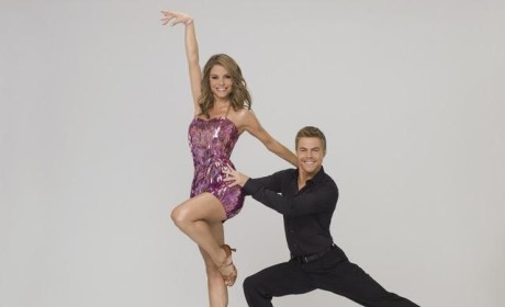 Dancing With the Stars Recap: Who Was Perfect?