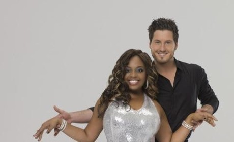 Did Sherri Shepherd deserve to go home on DWTS?