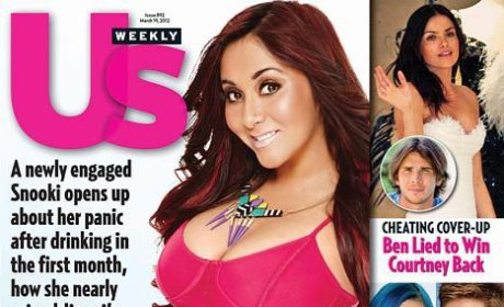 Snooki: Yep, I'm Pregnant and Engaged!