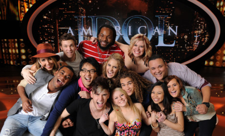 American Idol Results: The First Finalist Eliminated Is...