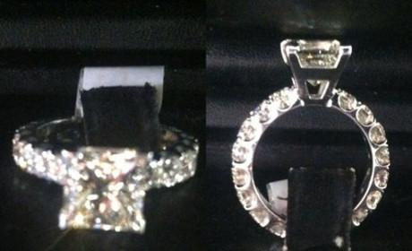 Snooki Engagement Ring