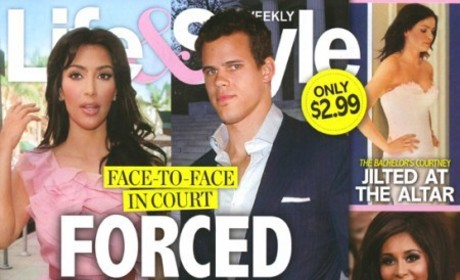 Kim Kardashian vs. Kris Humphries: Who's the Fraud?