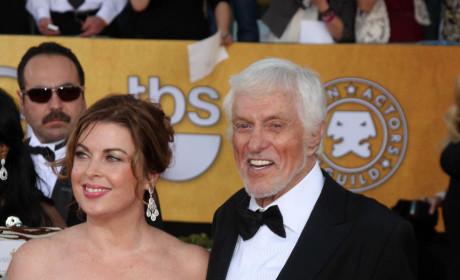 Dick Van Dyke and Arlene Silver: Married!