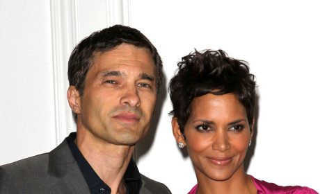 Olivier Martinez Confirms Engagement to Halle Berry