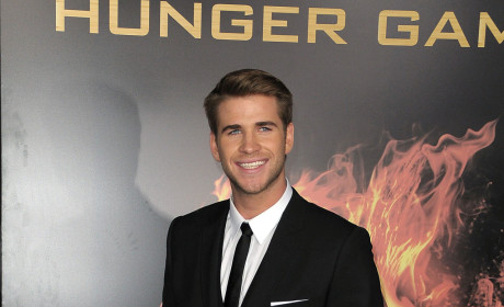 The Hunger Games Premiere Fashion Face-Off: Liam Hemsworth vs. Josh Hutcherson