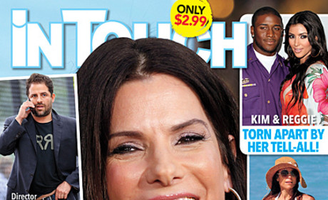 Sandra Bullock and Brett Ratner: NOT Dating