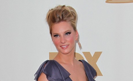 Heather Morris Image