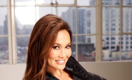 Tia Carrere Fired on Celebrity Apprentice