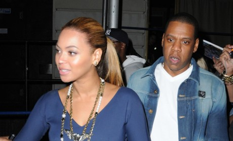 Beyonce Baby Weight: Totally Gone!