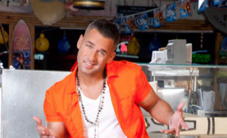 Jersey Shore Recap: Paula Pickard, Peace Out