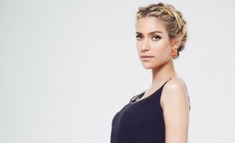 Kristin Cavallari Baby Bump Photos: Adorable!