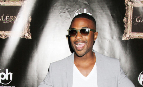 Ray J Denies Supplying Whitney Houston with Cocaine