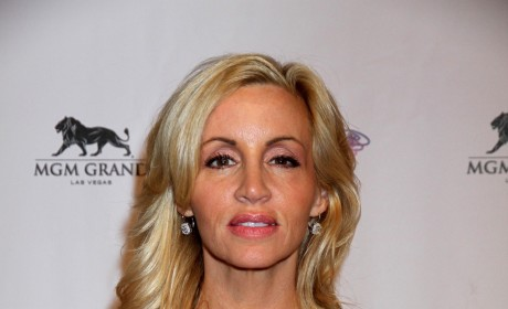 "Camille Grammer Feels ""Completely Abandoned"" by Kelsey"