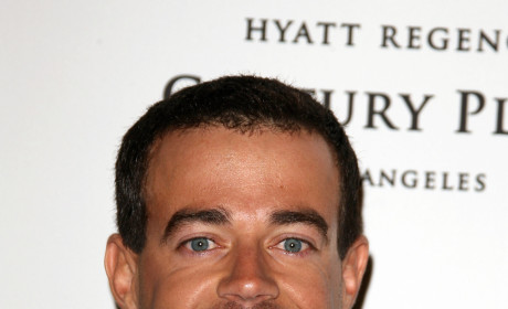 Carson Daly Photo