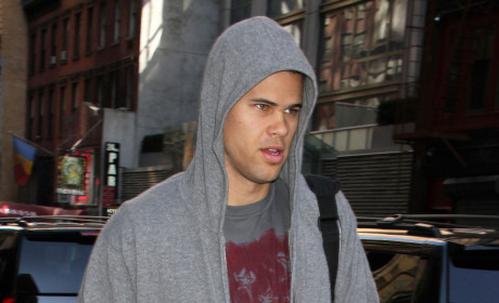 Kris Humphries to Kim Kardashian: Show Me the Money!