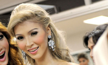 Jenna Talackova to Compete For Miss Universe Crown After All