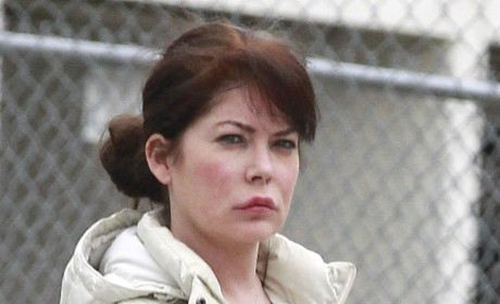 Lara Flynn Boyle Plastic Surgery Pics: Not Pretty
