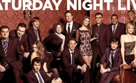 Kristen Wiig, Andy Samberg and Jason Sudeikis to Leave SNL?!?