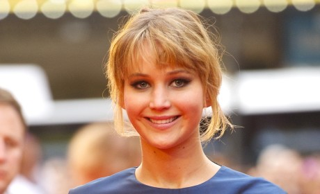 "Jennifer Lawrence Slammed By PETA For Squirrel Skinning (and Saying ""Screw PETA"")"