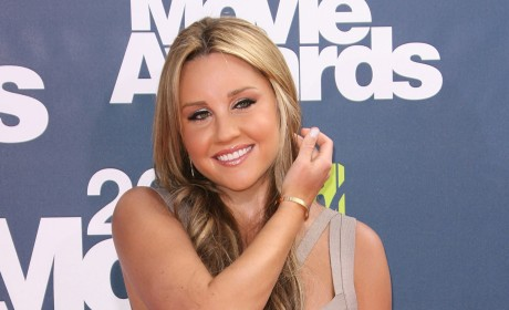 """Amanda Bynes Has Been """"Lost"""" For Years, Friends Say"""