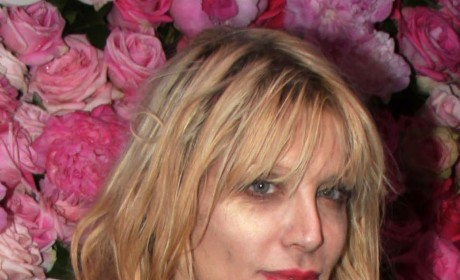 "Courtney Love Says Dave Grohl Hit on Frances Bean Cobain; Rocker Angrily Denies ""Hateful"" Claim"