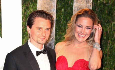Kate Hudson: NOT Engaged to Matt Bellamy